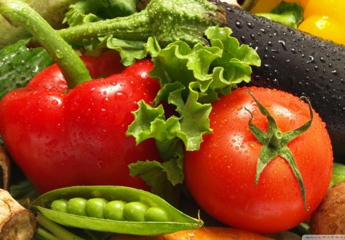 Conservar os nutrientes de legumes e verduras