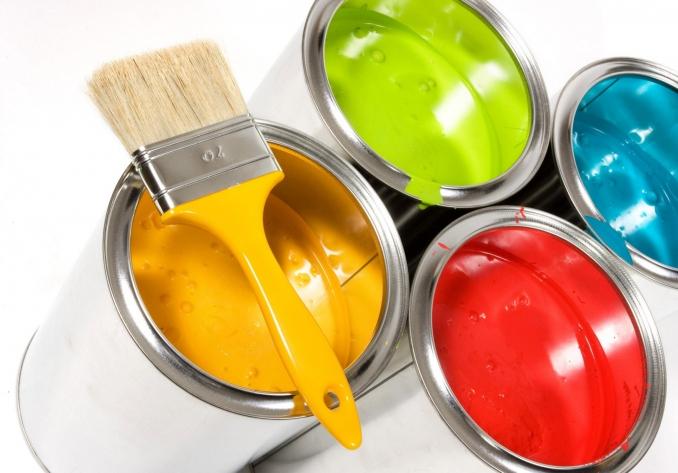 Como tirar cheiro de tinta fresca da casa