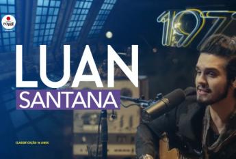 Show Super Você - Luan Santana