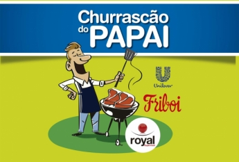 Churrascão do Papai