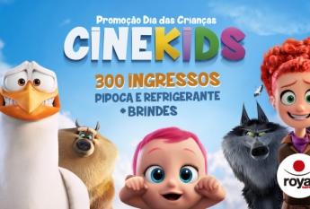 Cine Kids Resende 2016