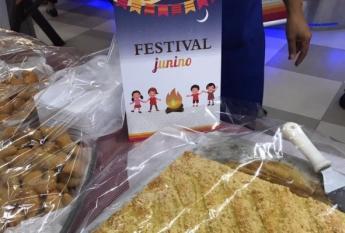 Festival Junino