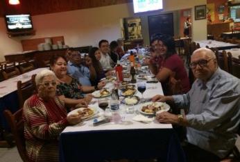 Jantar da Mamãe - Resende e Nova Iguaçu