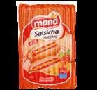 Salsicha Maná Kg
