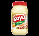 Maionese Soya 500g
