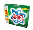 Lava Roupas Ariel Solução Total 2Kg