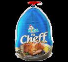Ave Big Cheff Rica Kg