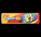 Biscoito Recheado Gulosos 140g