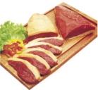 Picanha Fatiada Friboi Peça Embalada Kg