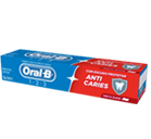 Creme Dental Oral B 1.2.3 70g