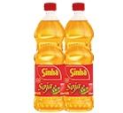 Óleo de Soja Sinhá 900ml (cada)