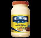 Maionese Hellmann`s 500g