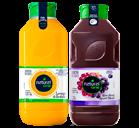 Suco Natural One 1,5L Laranja ou Uva (cada)