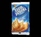 Biscoito  Club Social 156g Original