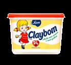 Margarina Com Sal Claybom 500g