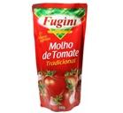 Molho de Tomate Fugini 340g Tradicional