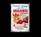 Açúcar Cristal Mirante 5Kg