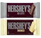 Chocolate Hershey's 92/87g Sabores cada