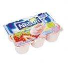 Iogurte Polpa Nestlé 540g Sabores